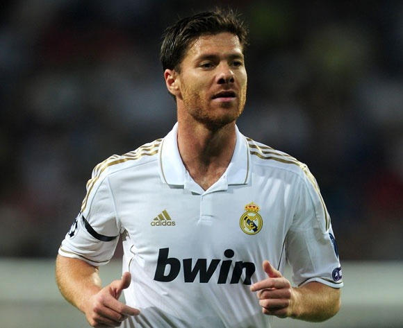 Hottness...Even Though I Do Not Like Real Madrid...Xavi Alonso
