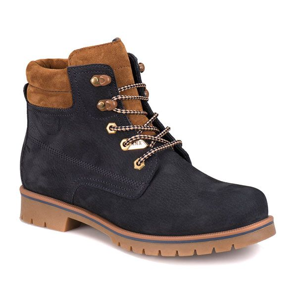 leather worker boots