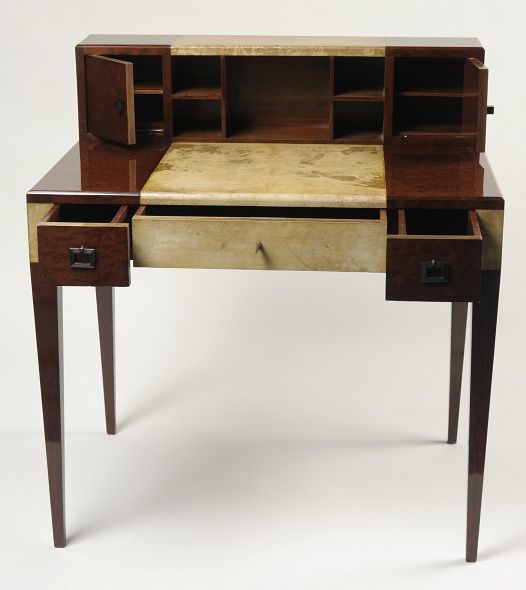 Best Art Déco Marcel Coard Meubles Images On Pinterest - Art deco furniture designers desks