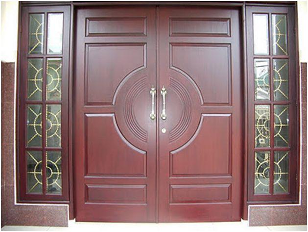 Harga Kusen Pintu