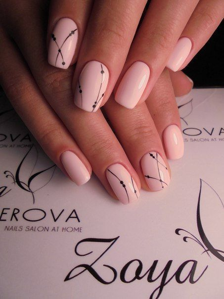 Looking for the best nude nail designs? Here is my list of best nude nails for y…