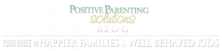 Child Nagging and Negotiating - End It With Three Simple Words Positive Parenting Solutions