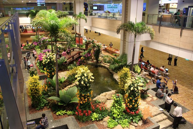 What happens when you have a layover and a bit of time to spend in Singapore? Here are interesting things to do in Singapore airport.
