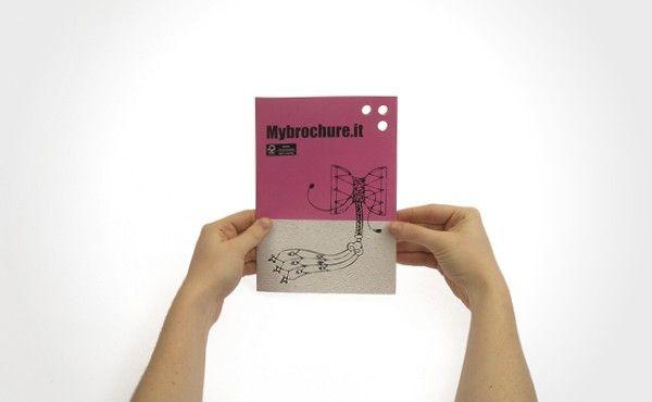Stampa opuscoli online in quadricromia di tutte le facciate: Trefori Small. Carta certificata FSC. Prodotto personalizzabile. Spedizione Gratuita. Scarica gratis la template. Visita Ora!  http://mybrochure.it/stampa-opuscoli-online-trefori-small.html#.UdKsyOtmiCs