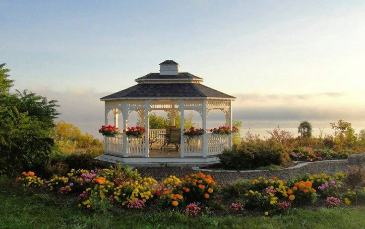 Pembroke Ontario waterfront