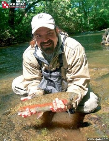 22 best trout fishing north georgia images on pinterest for Fly fishing kentucky
