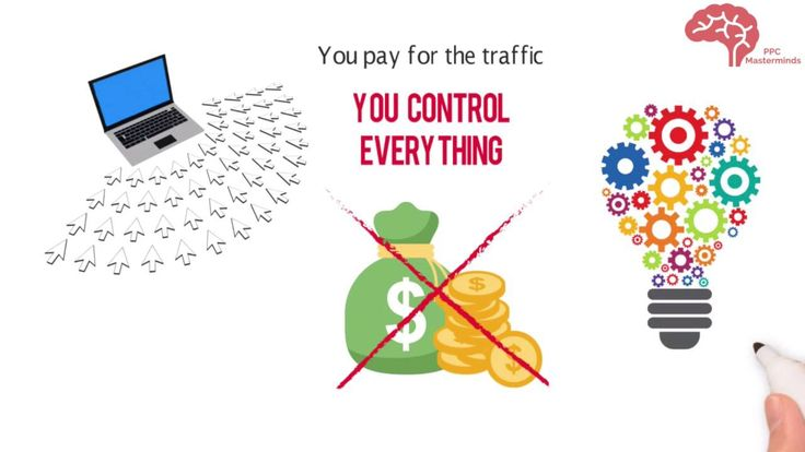 Pay Per click advertising is one of the best ways to market on the internet. The idea started with affiliate marketing and grew into a billion dollar industry. There are a number of advantages to using pay per click. Visit our link for more explore about it.  www.youtube.com/watch?v=EzzCltnl05w  #ppcmanagementsantamonica