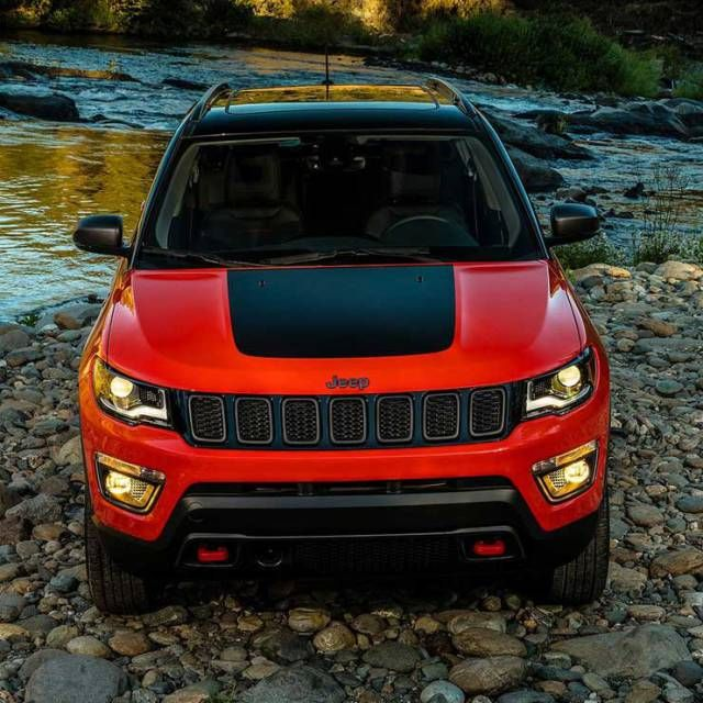 Jeep Compass Trailhawk Diesel Automatic Launch Timeframe Revealed Jeep Compass Jeep Chevrolet Trax