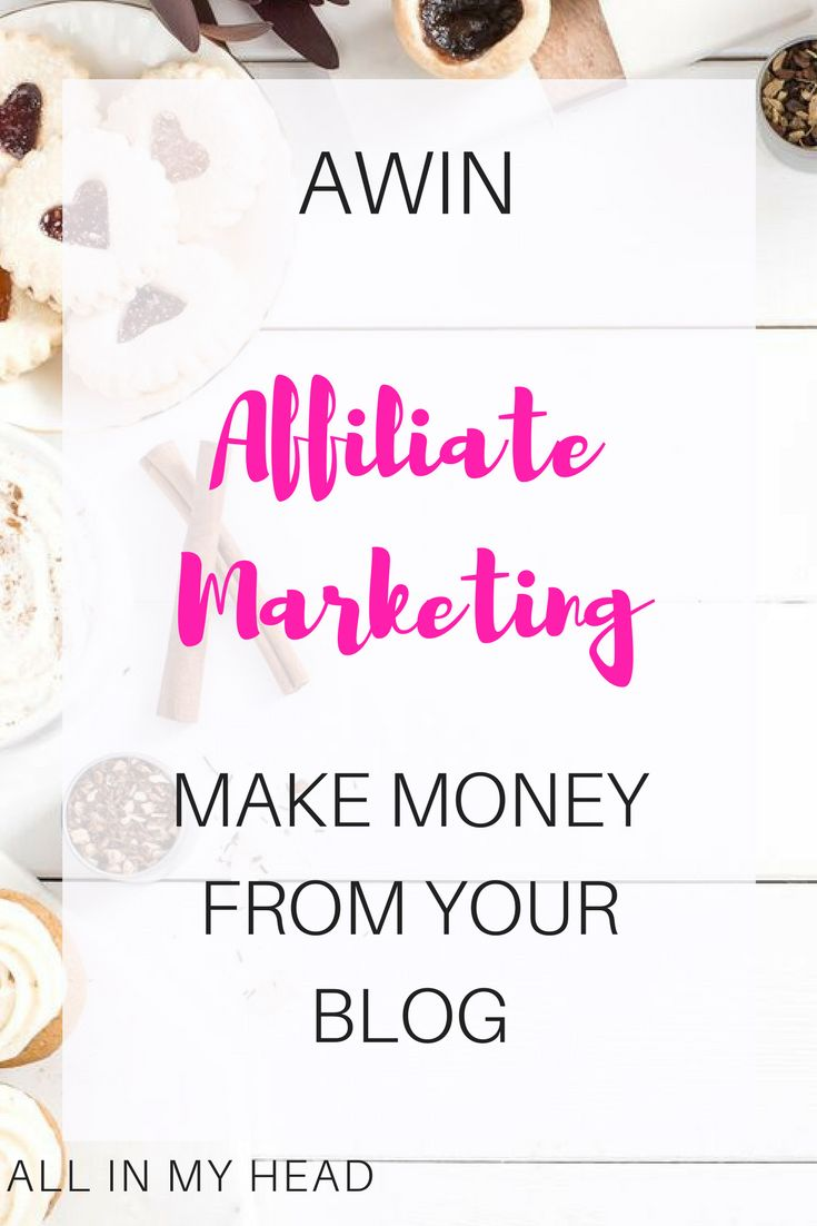 Want to make money from your blog? Use Awin the affiliate marketing network! They offer programs with thousands of brands across all different niches, with good commission rates and ways to build relationships with companies. Come to AIMH and read more about how to monetize your blog. blogging | blogging tips | blogging for beginners | monetizing | make money | affiliate marketing | business | entrepreneur