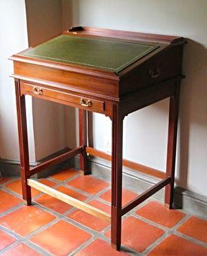 Lectern Desk