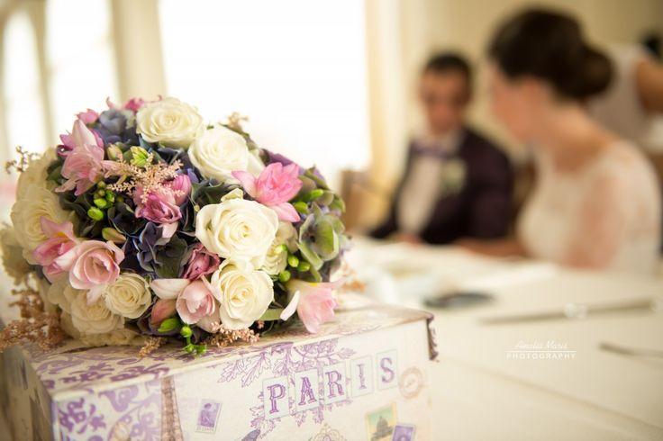 Raluca & Paul 's Wedding