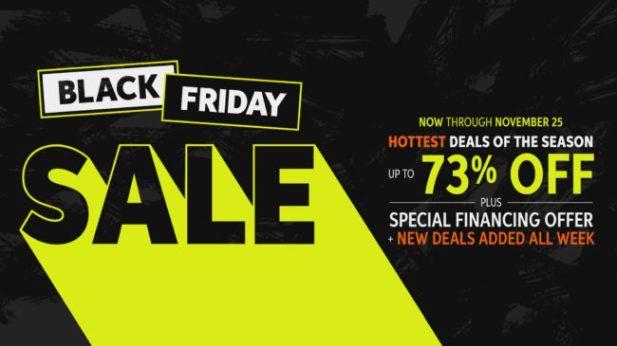 Black Friday Deals, Furniture Black Friday Deals Canada