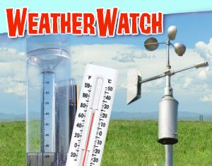 Gather Data: A Weather Watch Activity | Scholastic.com