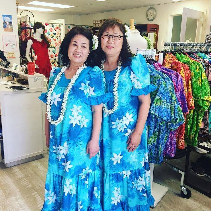6月ご来店のお客様のご紹介 ムームーレインボー新作アイテムティアレブルーのムームーで双子コーデを楽しんでいただきました 様々な種類のアイテムが豊富に揃うので衣装選びから皆様笑顔になっていただけてとても嬉しいです ご来店ありがとうございました