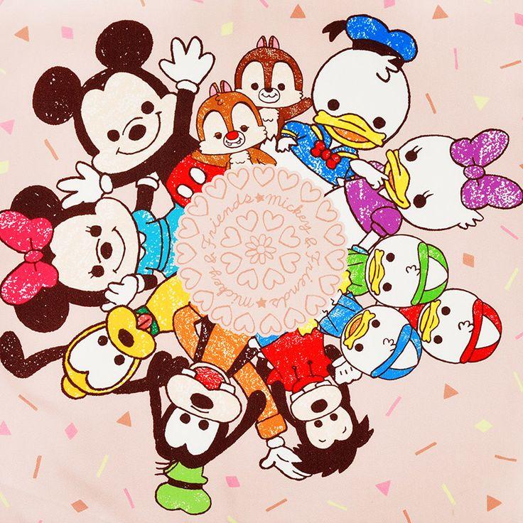 ふろしき ミッキー&フレンズのご紹介です。ディズニーキャラクターグッズ公式ストアDisneystore。ファッション、雑貨、おもちゃ、文具など幅広いディズニーグッズを販売しています。プレゼントやギフトの通販にも最適です。