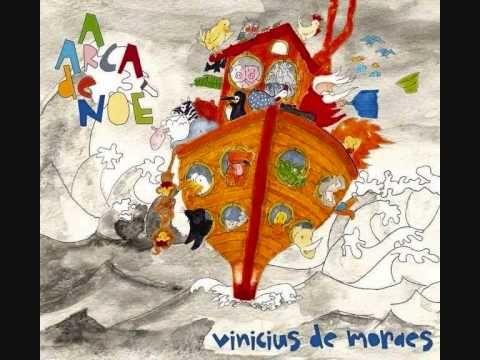 Galinha d´Angola  - A Arca de Noé - Ivete Sangalo