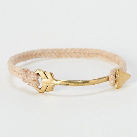 Bull's-Eye Bracelet