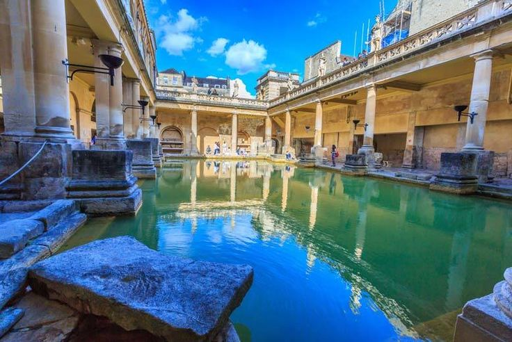 Discount Bath Escape & Roman Baths Ticket - 4* Upgrade Option! for just £89.00 Spend the night in historic Bath at the Holiday Inn Express  or the 4* Hilton Hotel Bath City.   Enjoy a delicious freshly prepared breakfast in the morning.   Plus enjoy entrance the the world famous BUY NOW for just £89.00