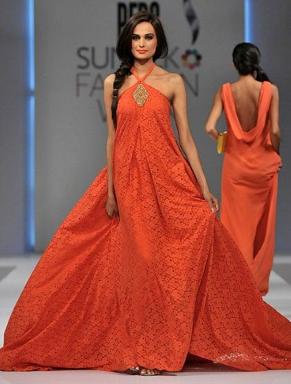 Pakistan Fashion Week 2011 | International Fashion