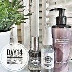 Day14: Διαγωνισμός Body Cream – Aρωμα & Body Splash απο το Montmartre!