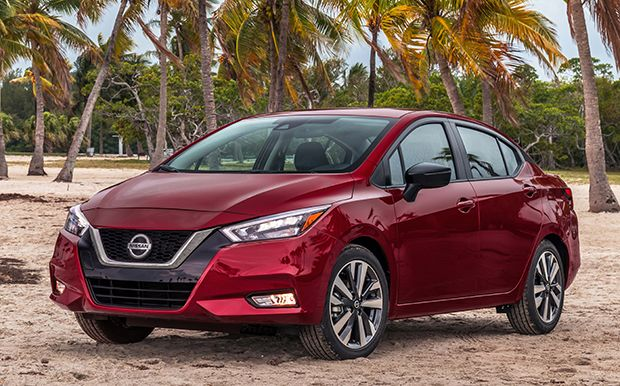 First Glimpse Of New Nissan Almera For Thailand Bangkok Post Auto Nissan Versa Nissan Nissan Almera