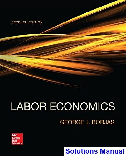 24 best solutions manual download images on pinterest banks labor economics 7th edition borjas solutions manual test bank solutions manual exam bank fandeluxe Gallery