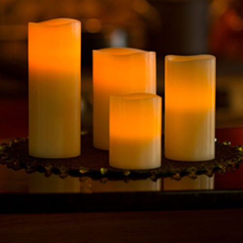 Flameless Candles Costco Inspiration 122 Best Hayley & Stewart Images On Pinterest  Marriage Flowers Decorating Design