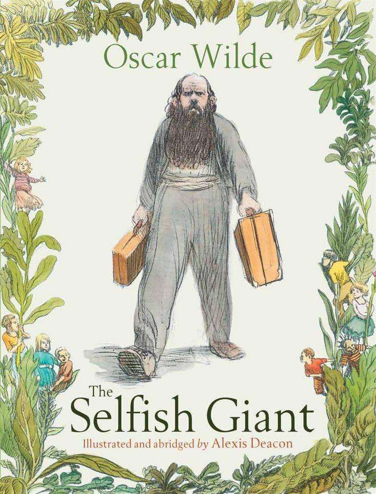 best i love you oscar wilde images oscars the oscar wilde s selfish giant by alexis deacon