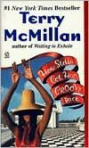 How Stella Got Her Groove Back by Terry McMillan: Book Cover