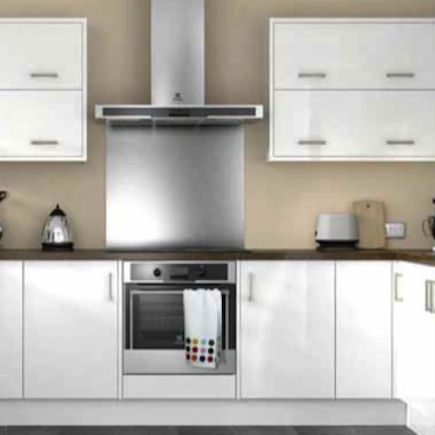 1000 images about white gloss kitchens on pinterest for Wickes kitchen cupboards