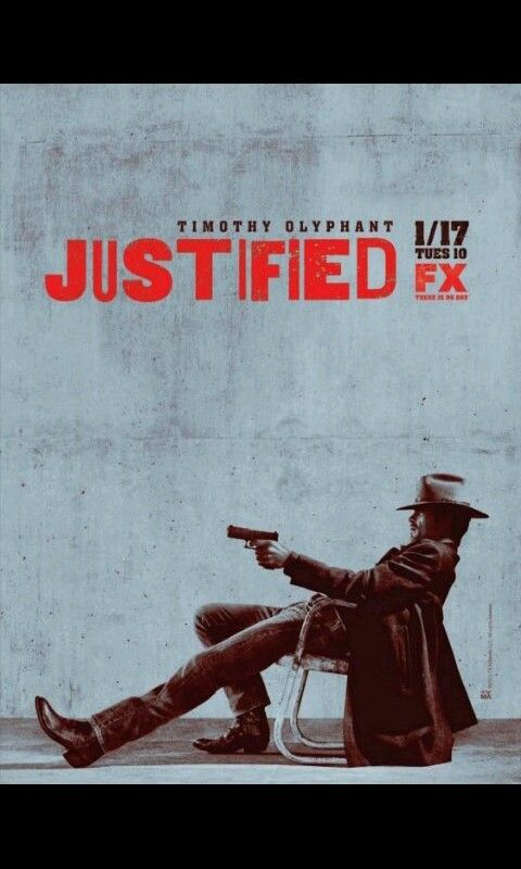 """Justified"" #television #series #FX"