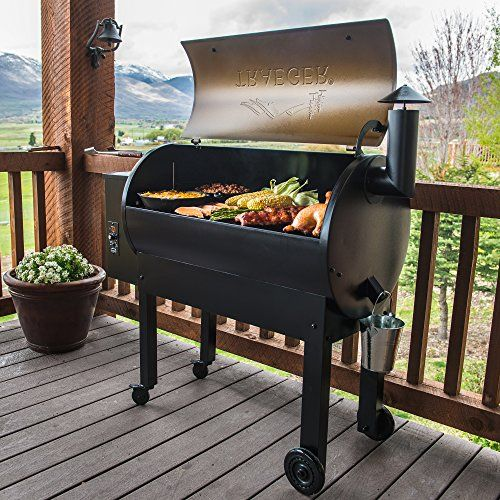 Traeger Grills Texas Elite 34 Wood Pellet Grill and Smoker ( My Review of having one) #grilling #BBQ #Deals #recipes #discounts #summer #foodie #food #recipe #free