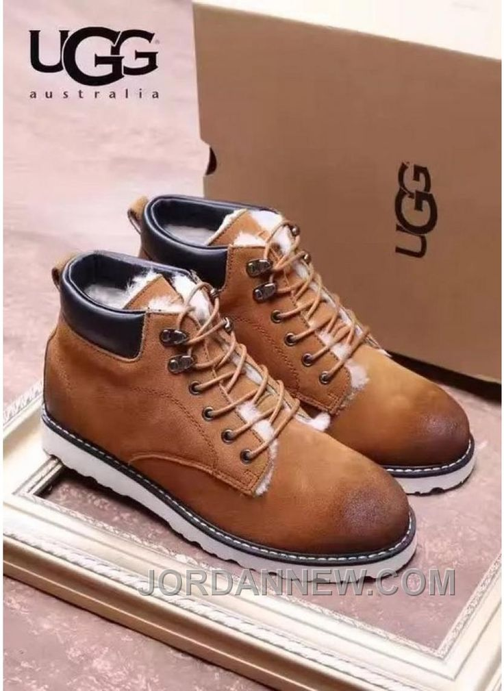 http://www.jordannew.com/ugg-2016-winter-men-boots-for-sale.html UGG 2016 WINTER MEN BOOTS FREE SHIPPING Only $156.00 , Free Shipping!