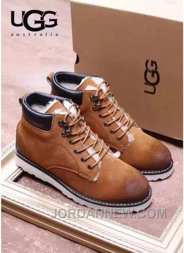 http://www.jordannew.com/ugg-2016-winter-men-boots-for-sale.html UGG 2016 WINTER MEN BOOTS FREE SHIPPING Only $156.00 , Free Shipping!