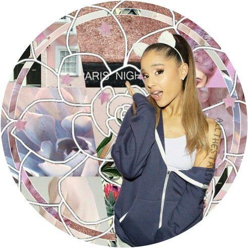 #ArianaGrande #propics #mypic #PINK AllTheStarsTonight 🌃💎👅