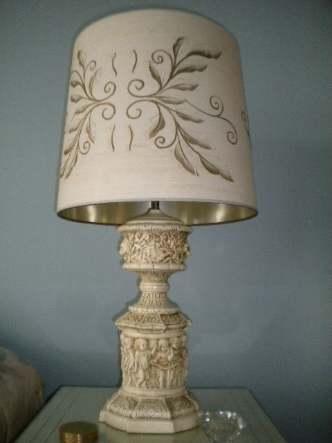 1958 Creative Corp Quartite Lamps Excellent Condition