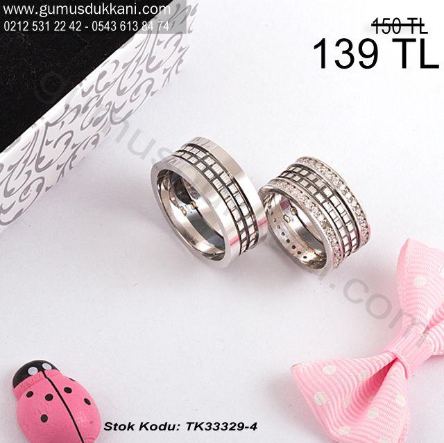 Gümüş Söz Yüzükleri Çiftli 139 TL.  Ürünlerimiz faturası ile iade , değişim garantili gönderilir.  Online Sipariş ; http://www.gumusdukkani.com/alyans/gumus-soz-yuzukleri-ciftli  WhatsApp & Telefon: 0543 613 22 42 - 0212 531 22 42  #gümüşdükkanı #gümüş #gümüşalyans #gümüşalyansmodelleri #alyansmodelleri #gümüşalyansfiyatları #Alyanslar #Alyansfiyatları #sözyüzükleri
