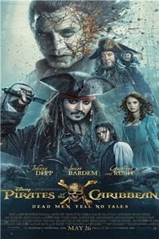 Direk Link Filmler-Direct Link Films: Pirates of the Caribbean: Dead Men Tell No Tales (...