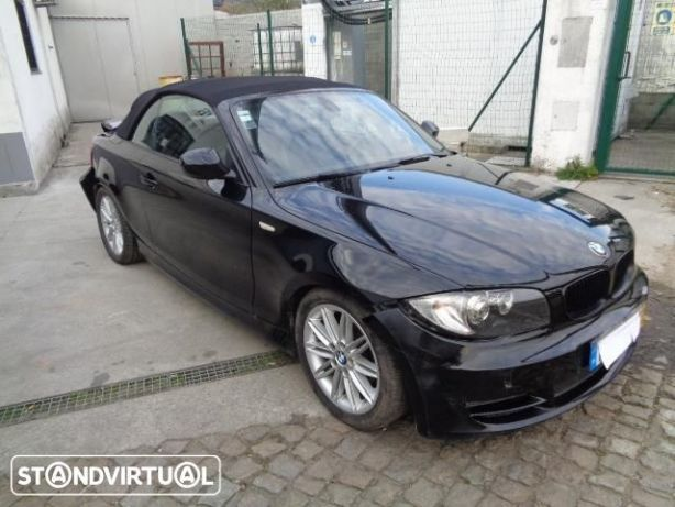 BMW 120 d Sport preços usados