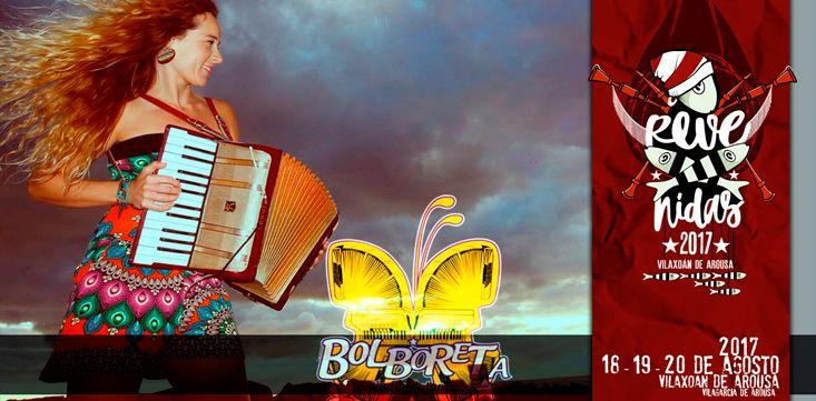 El Revenidas cierra su cartel con 26 diversas propuestas musicales