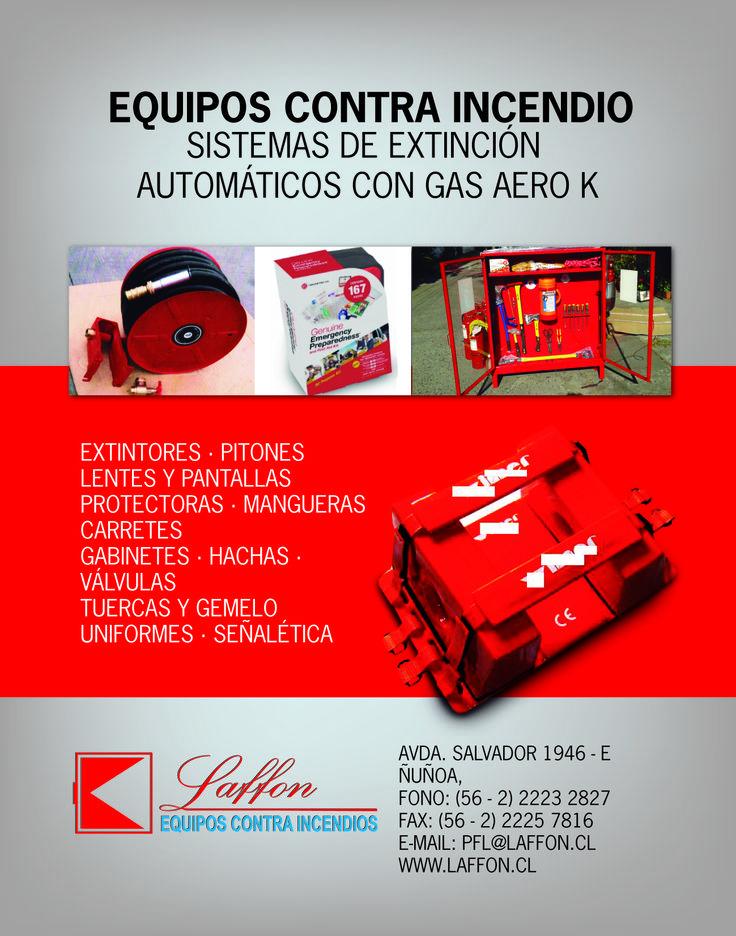 Aviso Laffon edición Mrazo 2014