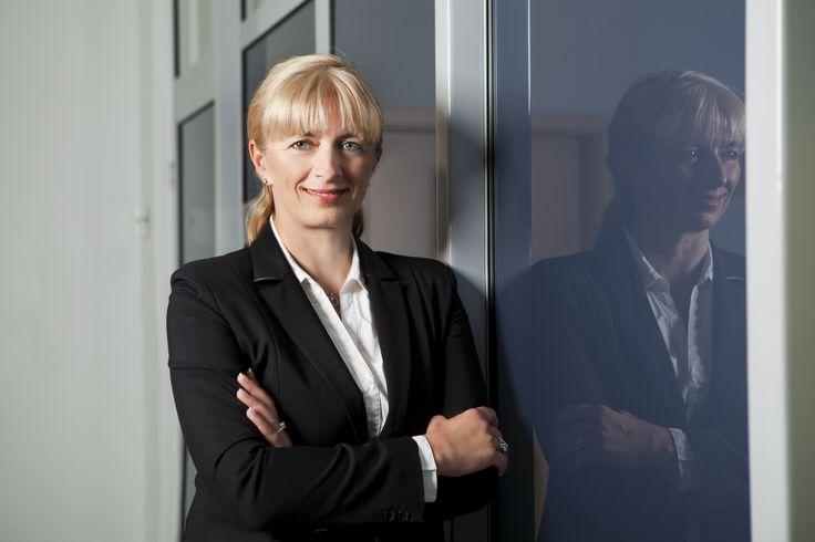 BEATA BLOCK - Prezes Zarządu, CEO i Dyrektor Zarządzający RDL Hydraulics Sp. z o.o. zajmującej…