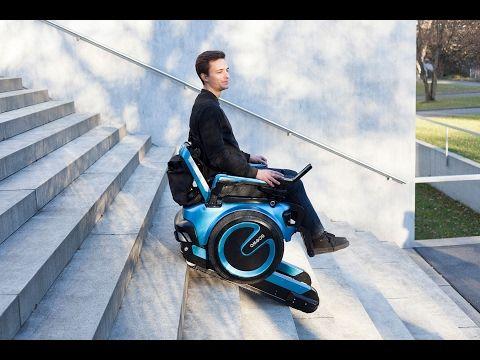 8 montascale a cingoli per disabili mobili e con ruote » Scale per Disabili