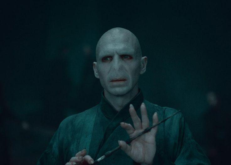 Fãs começam a produção de filme de origem de Voldemort