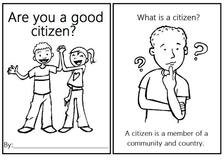 Best 25+ Citizenship activities ideas on Pinterest