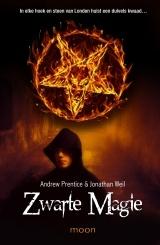 MagicTales.nl - Boek - Zwarte Magie