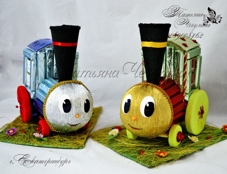 Gallery.ru / Фото #16 - Деткам-конфетки - tatyana-che