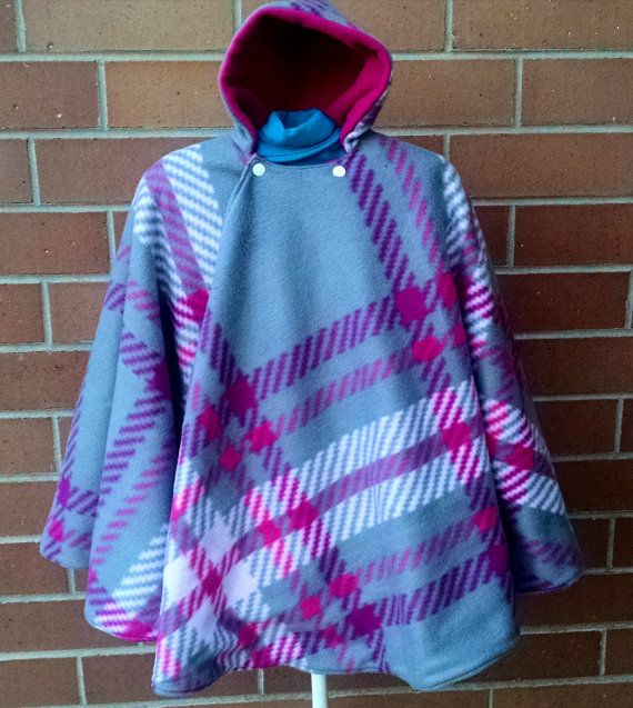 Car Seat Poncho. Carseat Poncho. Car Seat by Creations4UrPrincess