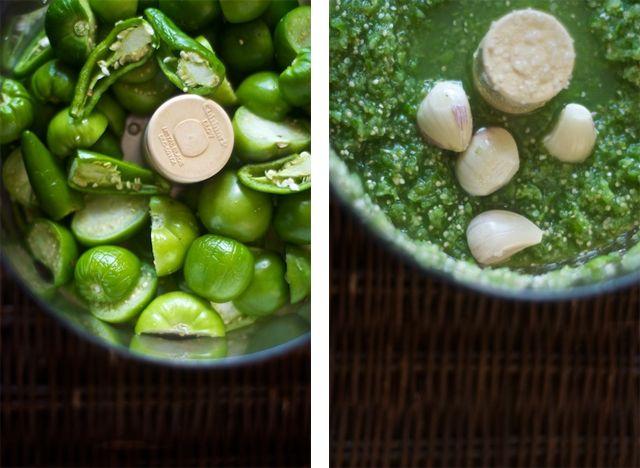 Whole Foods Salsa Verde Nutrition