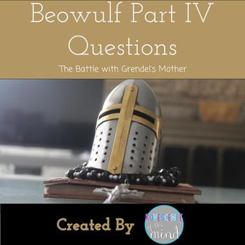 grendel s mother and beowulf reading questions Beowulfpdf - download as pdf file describe the battle between beowulf and grendel's mother after reading questions for discussion 1.